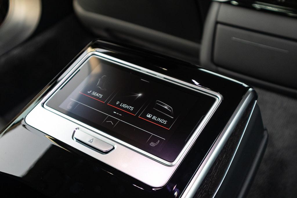 Audi Lights & Blinds